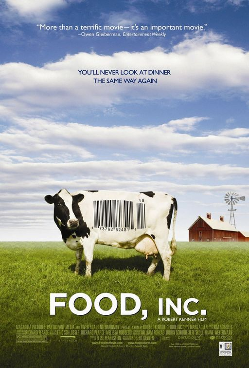 some highlights from the food inc documentary rh 100daysofrealfood com Docs Food Store Army Asu Setup Guide