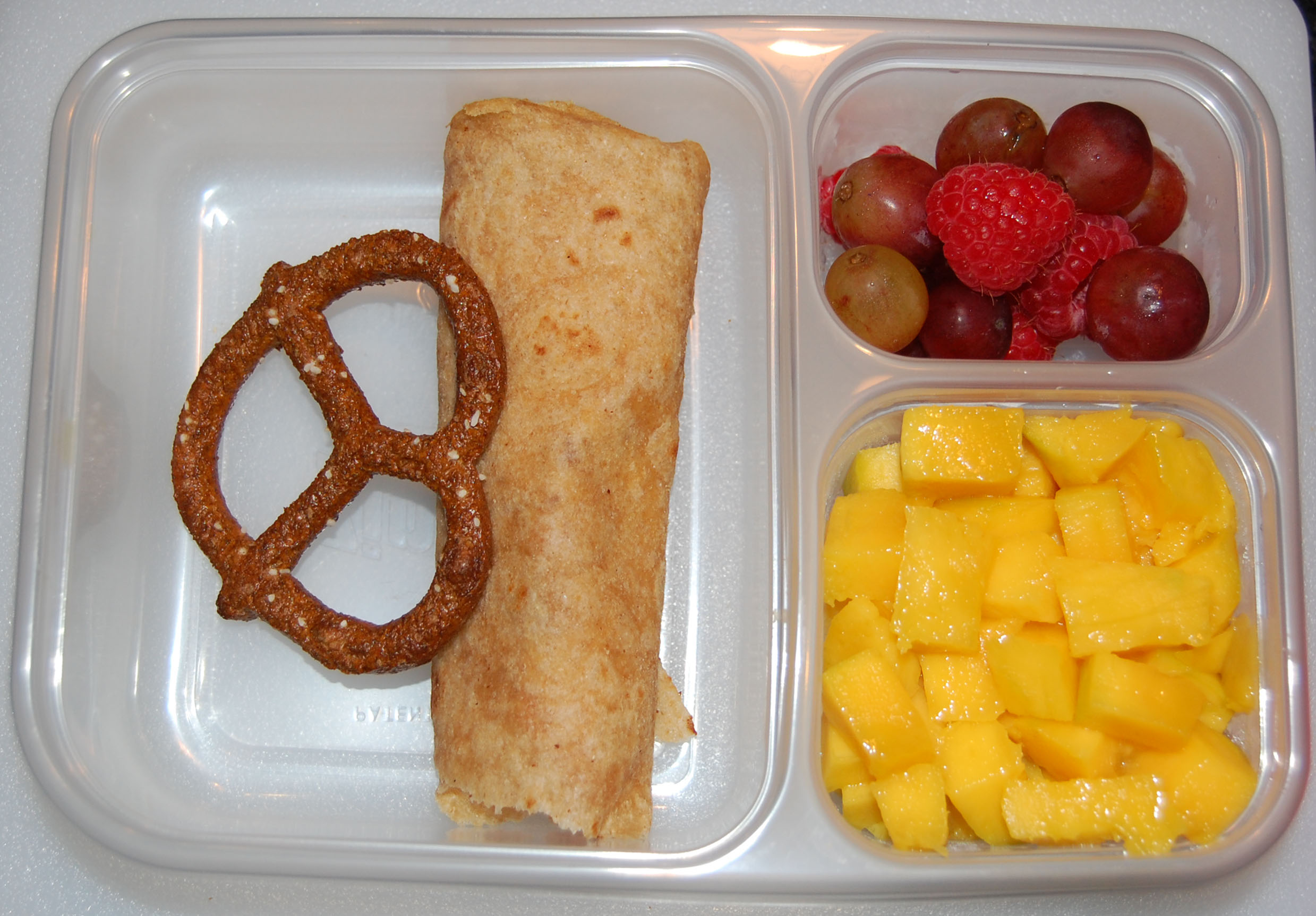 Homemade school lunches the food illusion for Lunch food